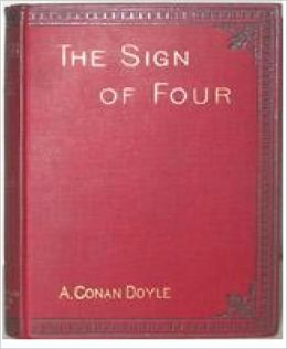 The Sign of the Four(Sherlock Holmes)