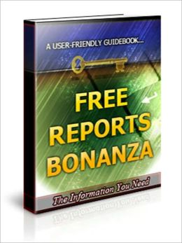 Free Reports Bonanza