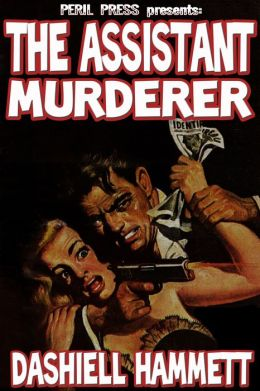The Assistant Murderer [Illustrated]