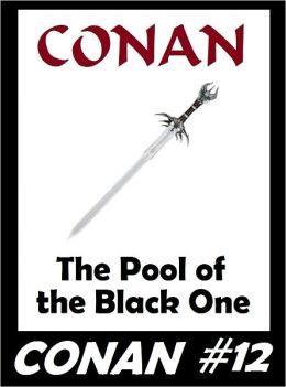 Conan: The Pool of the Black One (Original Version) #12