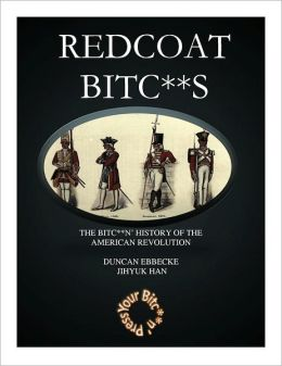 REDCOAT BITC***S