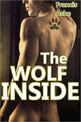The Wolf Inside (Gay werewolf erotic story)