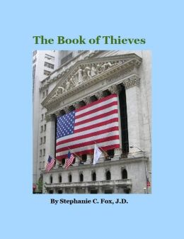 The Book of Thieves