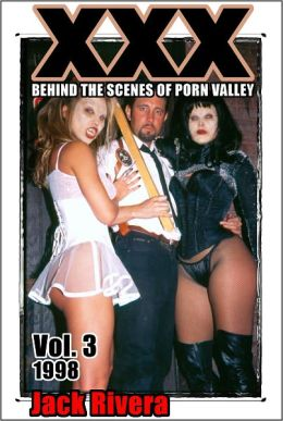 XXX: Behind the Scenes of Porn Valley vol. 3 (1998)