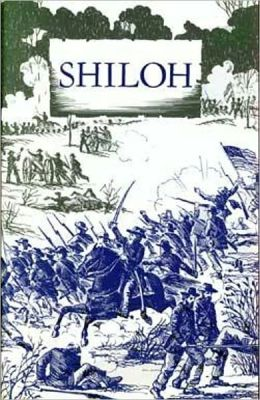 Shiloh National Miliatry Battlefield