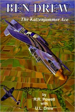 Ben Drew: The Katzenjammer Ace