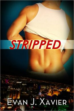 Stripped (Sin City Gay Erotic Tales #3)
