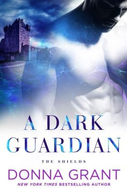 A Dark Guardian (Shields Series #1)
