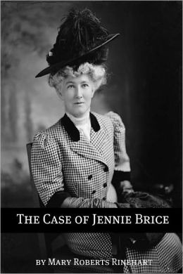 The Case of Jennie Brice (Annotated)