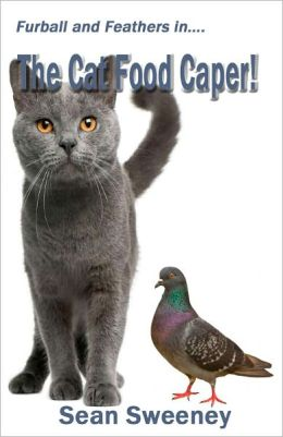 Furball and Feathers: The Cat Food Caper!