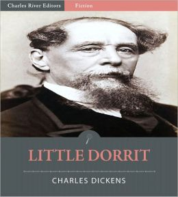 Little Dorrit (Illustrated)