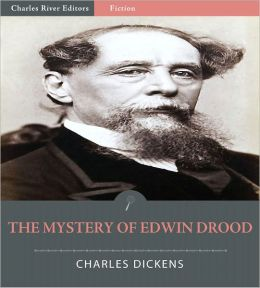 The Mystery of Edwin Drood (Illustrated)