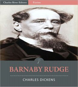 Barnaby Rudge (Illustrated)
