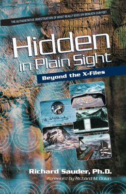 Hidden in Plain Sight: Beyond the X-Files