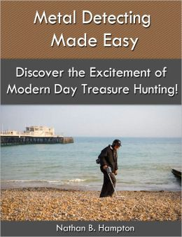 Metal Detecting Made Easy