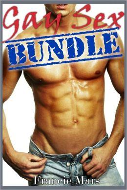 Gay Sex Bundle (MM Erotica Collection)
