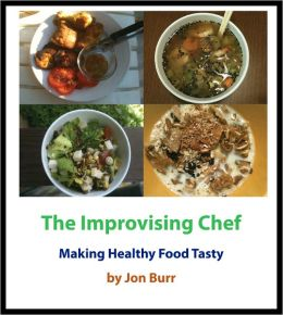 The Improvising Chef