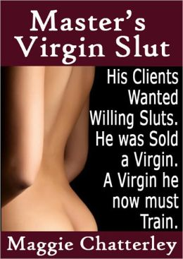 Master's Virgin Slut