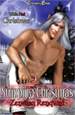 Stripping Christmas (White Hot Christmas)