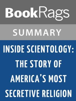 Inside Scientology by Janet Reitman l Summary & Study Guide
