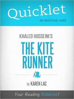Quicklet on The Kite Runner