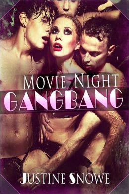 Movie Night Gangbang (MMMF Reluctant Erotica)