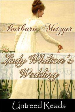 Lady Whilton's Wedding
