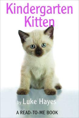 Kindergarten Kitten