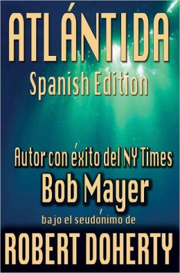 Atlantis Spanish Edition