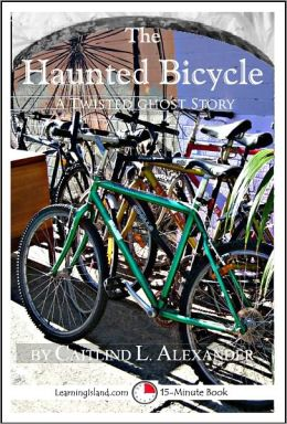 The Haunted Bicycle: A Scary 15-Minute Ghost Story