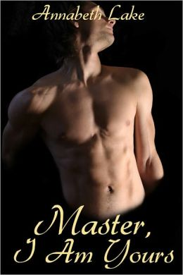 Master, I Am Yours (Gay Werewolf Erotic Romance)