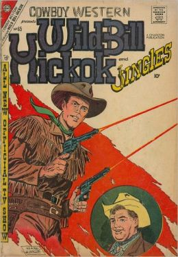 Cowboy Western Number 65 Western Comic Book