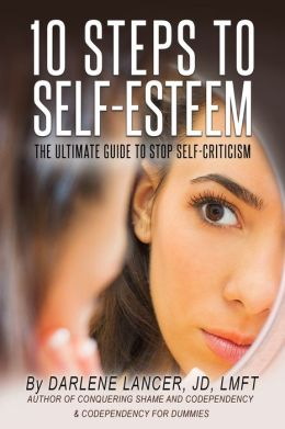 10 Steps to Self-Esteem
