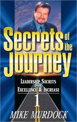 Secrets of The Journey, Volume 1