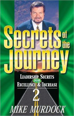 Secrets of The Journey, Volume 2