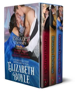 The Brazen Trilogy