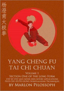 Yang Cheng Fu Tai Chi Chuan