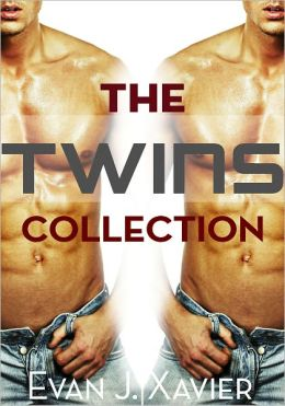 The Twins Collection (All in the Family) (Gay Erotic Stories)
