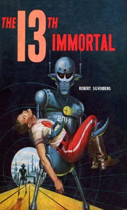 The 13th Immortal