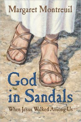 God In Sandals