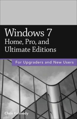 Windows 7 for Seniors (No Fluff Guide)
