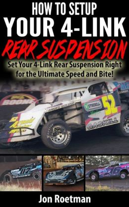How To Setup Your 4-Link Rear Suspension