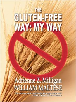 The Gluten-Free Way: My Way
