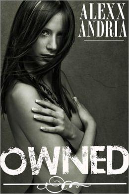 Owned (BDSM erotica)