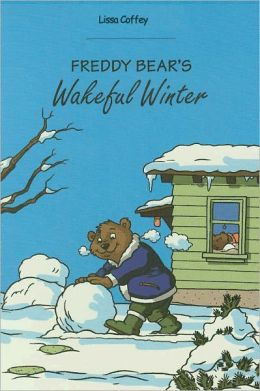 Freddy Bear's Wakeful Winter