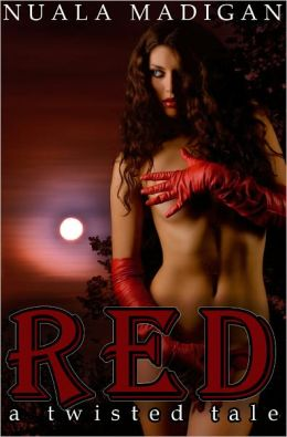 Red: A Twisted Tale