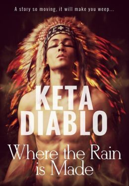 Where the Rain is Made (( Time Travel Romance ))