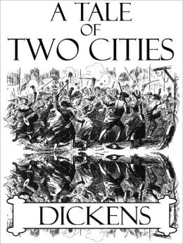 the influences of charles dickens in writing the tale of two cities 2018-6-3 charles dickens, a tale of two cities and the french revolution / edited by colin jones, josephine mcdonagh and jon mee.