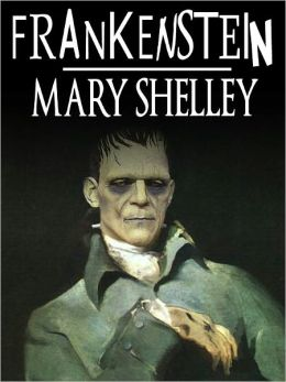 Frankenstein, Mary Shelley, Complete Version