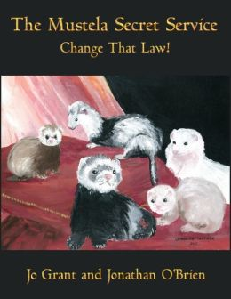 Change That Law (Book 1 of